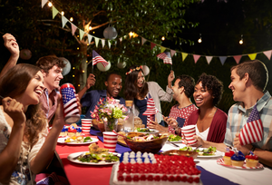 Avoiding 4th of July Asthma and Allergy Flare-Ups