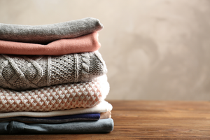 Choosing the Right Winter Clothing for Sensitive Skin