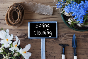 Here's How to Clean Your House if You Suffer from Spring Allergies