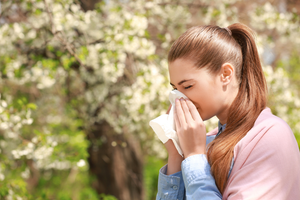 Spring Allergies and the Myths Behind It