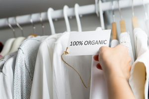 How to Jazz Up Your Organic Cotton Clothes