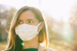 How Fabric Masks can Serve as a Protective Layer Against COVID-19