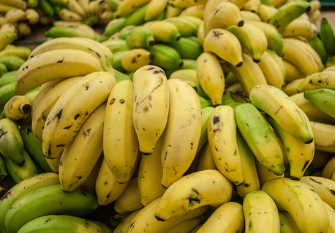 Can Bananas Actually Trigger a Latex Allergy?