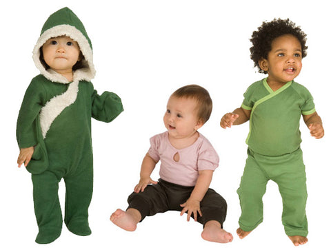 How To Determine If Organic Baby Clothes Are Genuine