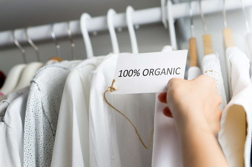 Another Good Reason to Go with Organic Cotton