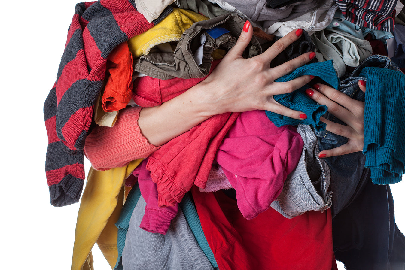 Say No to Toxic Clothing (Why We Should Wear Chemical Free Clothes)