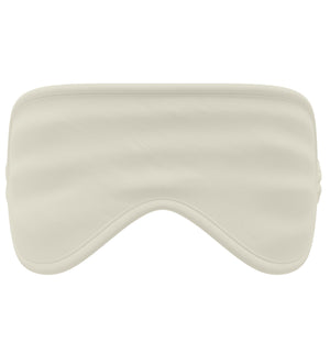 Sleep Eye Mask - Truly Hypoallergenic - 100% Cotton  ( Natural )
