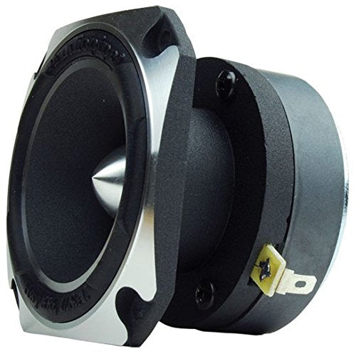 Audiopipe ATR-4061 2 600W Titanium Super Car Pro Tweeter Heavy Duty ATR4061 one size