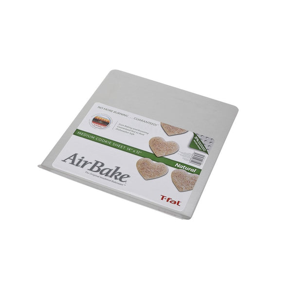 AirBake Natural Cookie Sheet, 14 x 12 in 14 inches x 12 inches