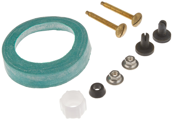 American Standard 738756-0070A Tank to Bowl Coupling Kit 1-(Pack)