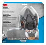 3M Paint Project Respirator, Medium 1 Pack
