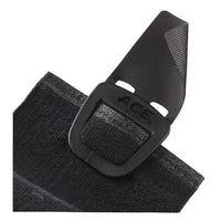 ACE Black Elastic Bandage with Clip, 4 Inch Clip Closure