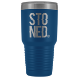 Classic Stoned CO 30oz Tumbler