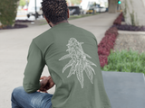 Bud Logo Long Sleeve Tee