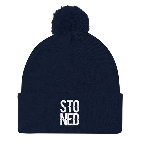 Stoned Co Beanie