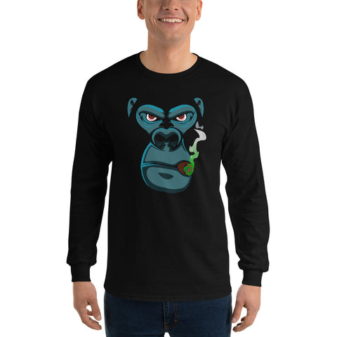 Gorilla Glue Long Sleeve Tee