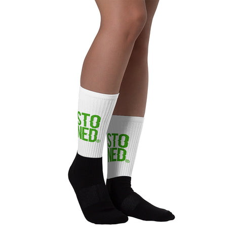 Stoned Co Logo Sublimated Socks