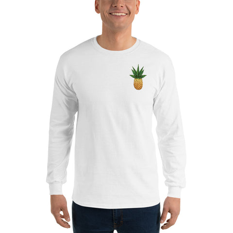 Pineapple Express Long Sleeve Tee