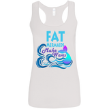 Make Waves Women's Racerback Tank