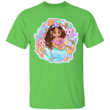 Kawaii Cutie Basic T-Shirt