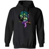 Witchy Fishy Hoodie