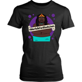 #MerfolkForBlackLives Merman Women's Fit Soft Tee