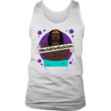 #MerfolkForBlackLives Merman Soft Unisex Tank