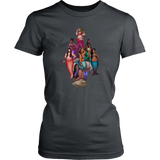 Squad Women's Fit Soft Tee
