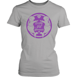 SOFM Signature Purple Women's Soft Tee