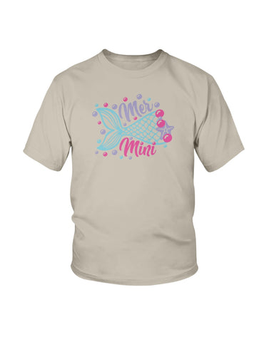 Mer Mini Youth Tee