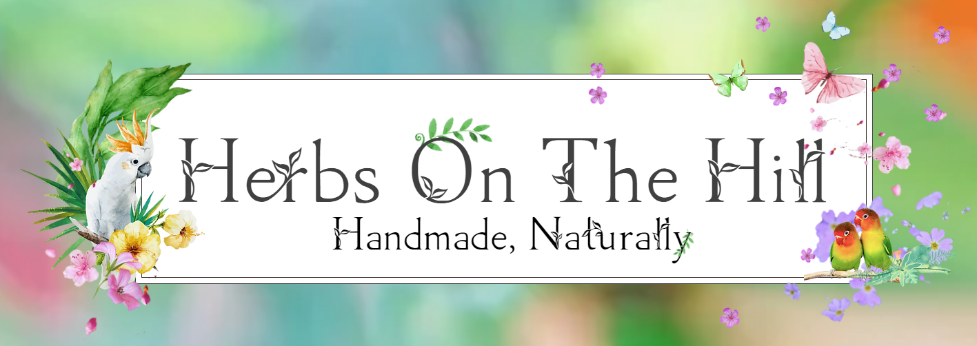 LoveHerbsOnTheHill.com