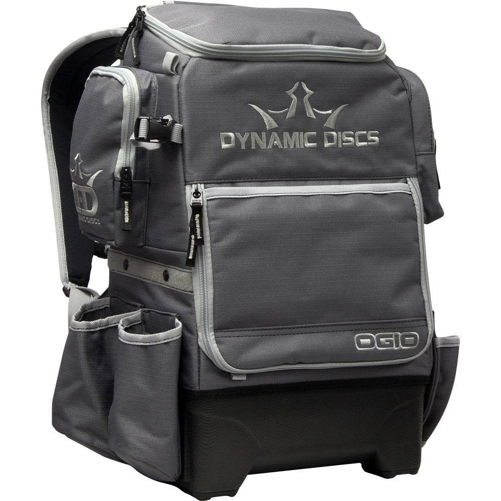 Dynamic Discs Ranger H20 Disc Golf Backpack Discgolfbags Com
