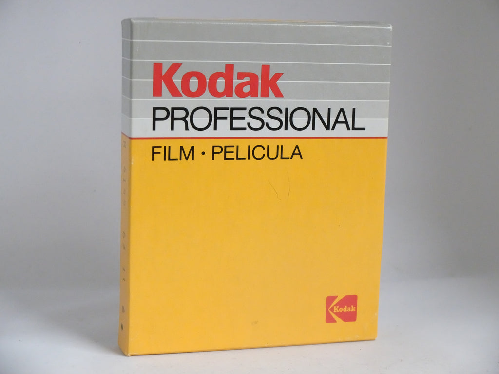 Kodak Contrast Press Pan 4x5 Large Format Film, 25 Sheets, Expired 03/88, Sealed