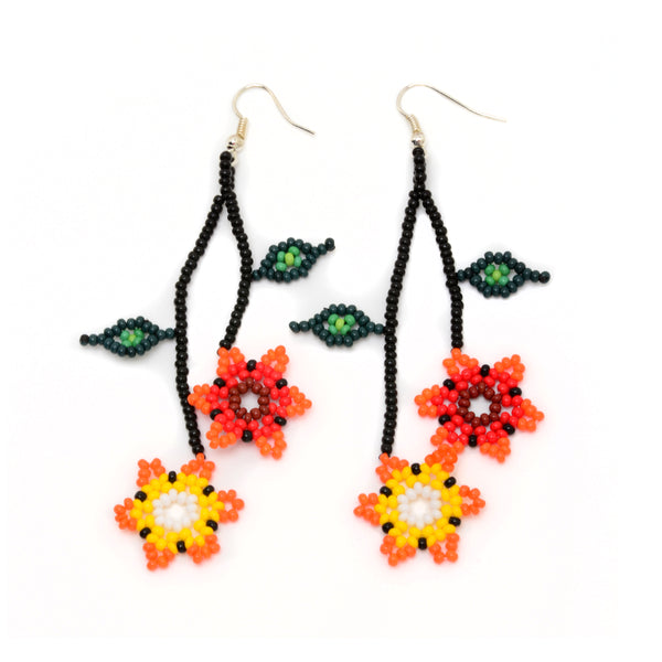 Floracita Earrings - Assorted Colors