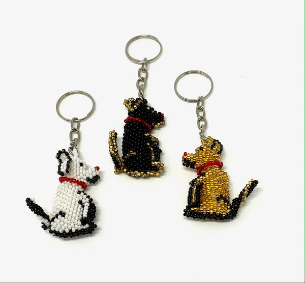 Keychain Dogs - Assorted
