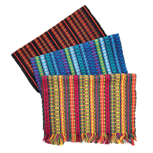 Table Runner - Assorted Multi
