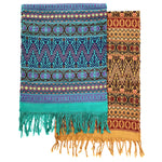 Table Runner Handwoven - Assorted Colors