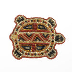 Turtle Barrette - Assorted Colors