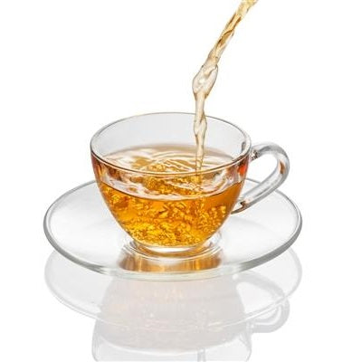Wellness TEA BREWING RECOMMENDATIONS