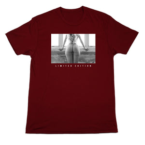 LIMITED EDITION - MAROON