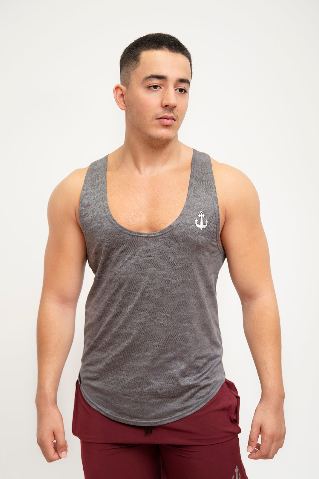 TANK TOP MILITARY