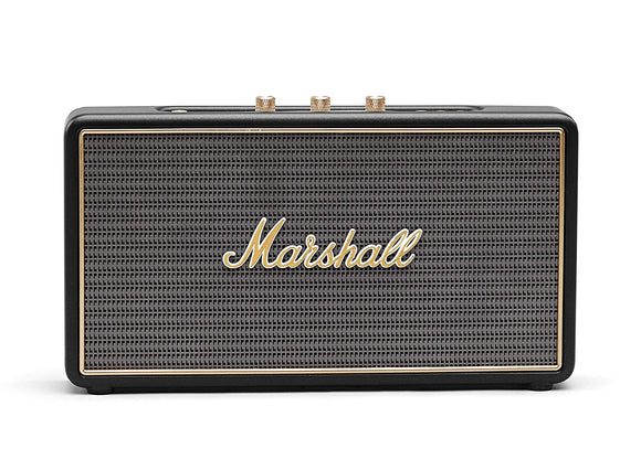 Marshall Bluetooth Speaker Stockwell