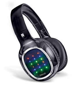 Iball Wireless Bluetooth Headphone Glitterati