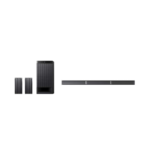 Sony Home Theatre 5.1 HT-RT3