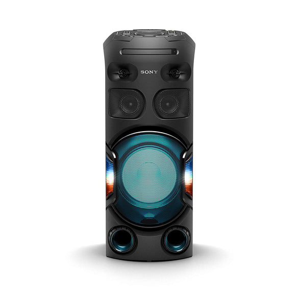 SONY PARTY SPEAKER WITH LONG DISTANCE SOUND MHC-V42D