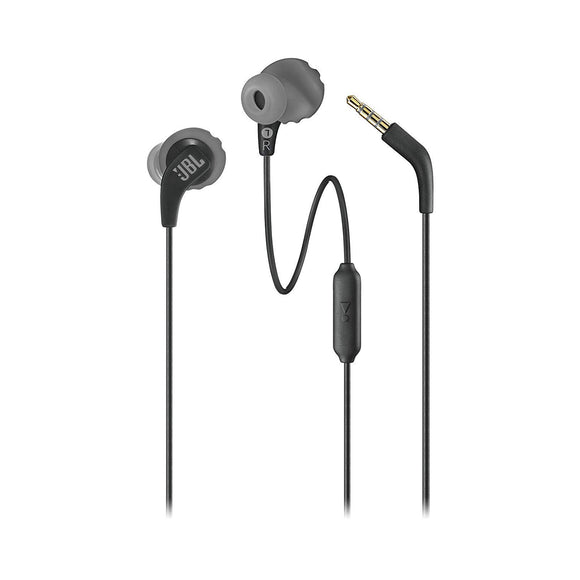 JBL ENDURANCE RUN WIRED SPORTS EARPHONE