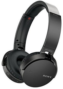 SONY WIRELESS HEADPHONE MDR-XB650BT