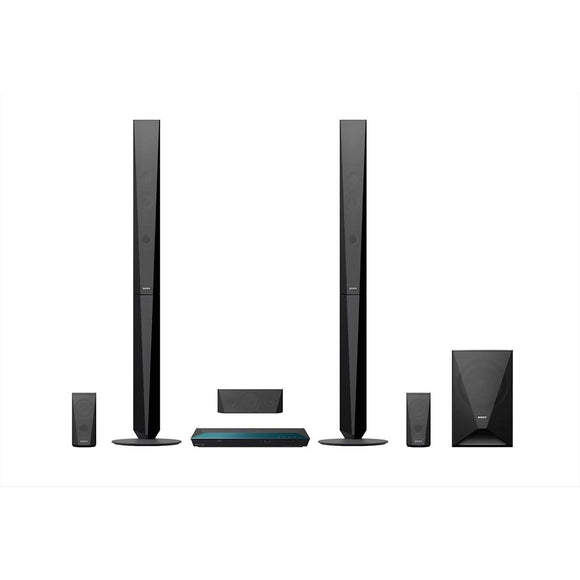 Sony Home Theaatre  BDV-E4100