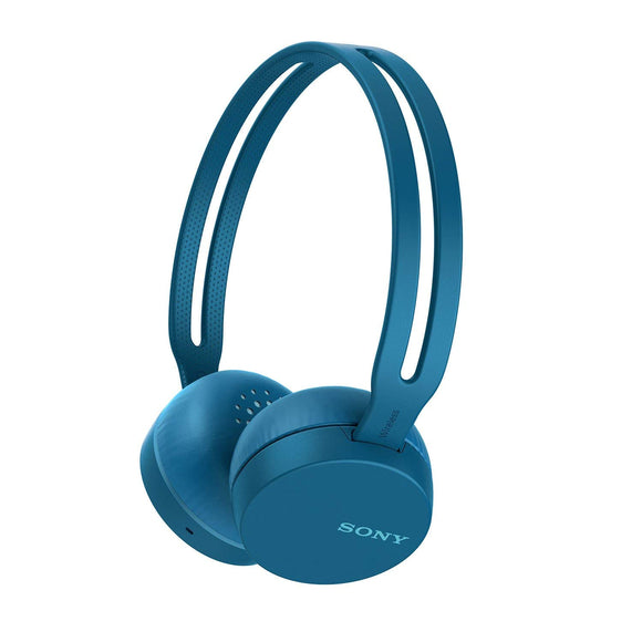 Sony Wireless Bluetooth Headphone WH-CH400