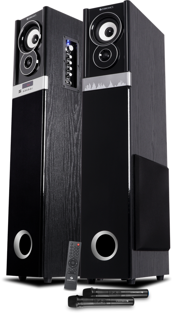 ZEBRONICS ZEB-11400 BLUETOOTH RUCFO TOWER  SPEAKER